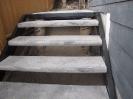 Cobblestone / Steps: Pine Street